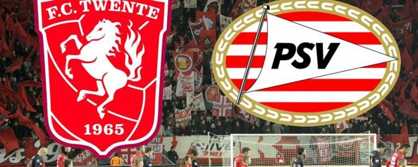 Twente vs PSV en Vivo – Eredivisie 2015
