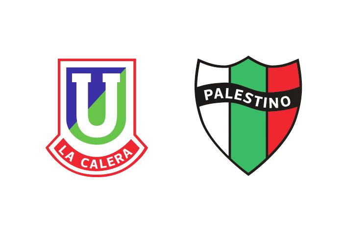 U La Calera vs Palestino en Vivo – Clausura Chile 2015