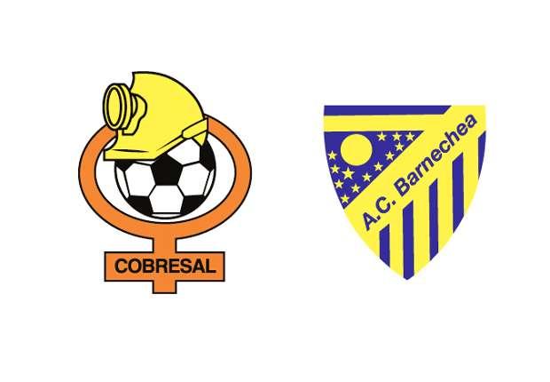 Cobresal vs Barnechea en Vivo – Clausura Chile 2015
