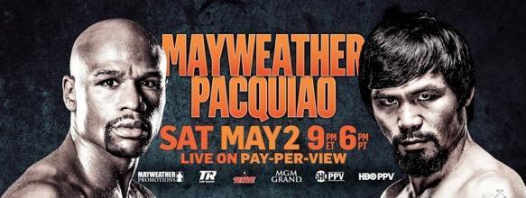 Ver Floyd Mayweather vs Manny Pacquiao en Vivo – Boxeo 2015