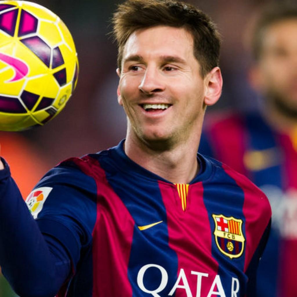 Vídeos de Lionel Messi