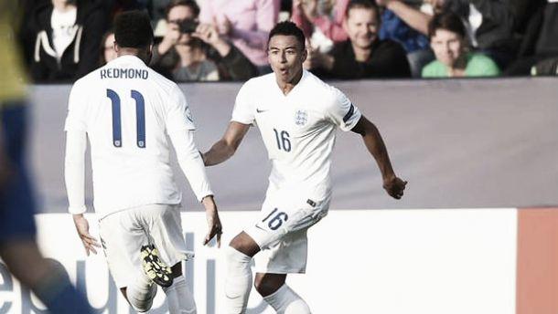 Resultado Inglaterra vs Italia en Vivo – Euro Sub 21 2015