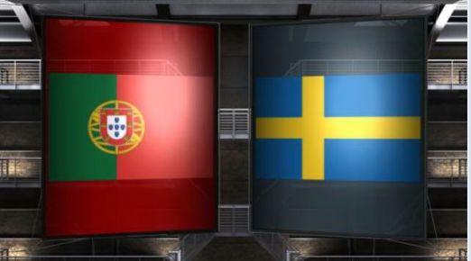 Resultado Portugal vs Suecia en Vivo – Euro Sub 21 2015