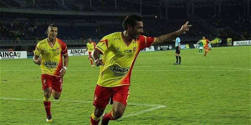 Llaneros vs Deportivo Pereira en Vivo – Primera B Colombia 2015