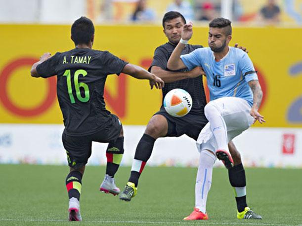 Resultado Brasil vs Uruguay en Vivo – Juegos Panamericanos 2015