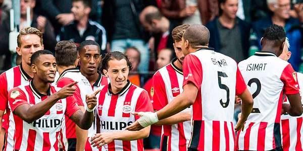 Heerenveen vs PSV ESPN en Vivo – Eredivisie 2015