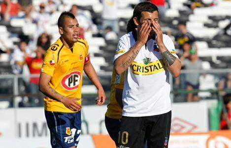 San Luis vs Colo Colo en Vivo – Apertura Chile 2015
