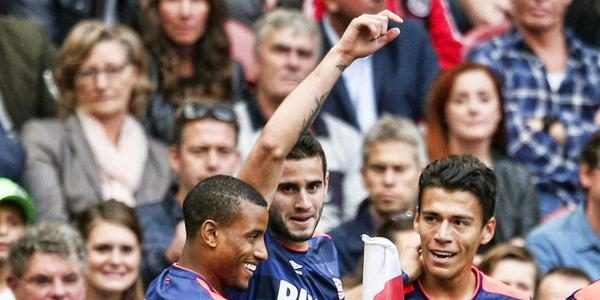 Resultado Ajax vs PSV en Vivo – Eredivisie 2015