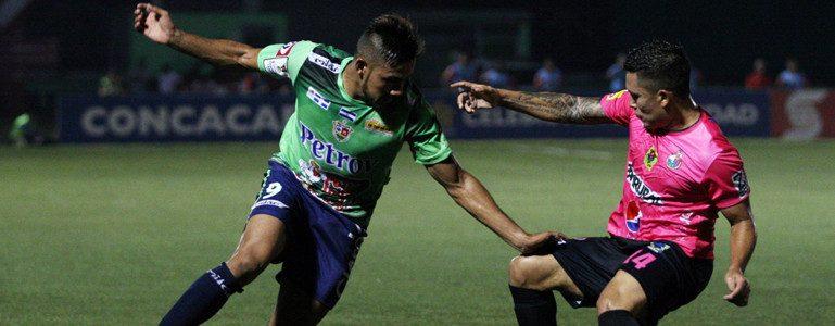 Sonsonate vs Santa Tecla en Vivo – Fútbol El Salvador 2015