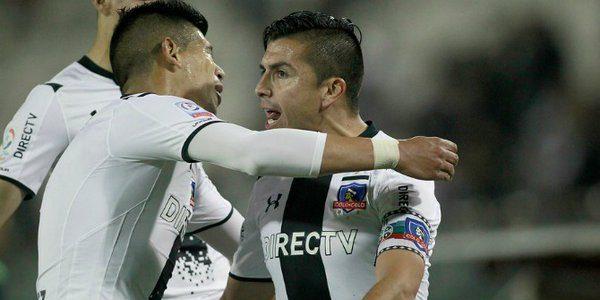 Colo Colo vs O'Higgins Online en Vivo – Apertura Chile 2015