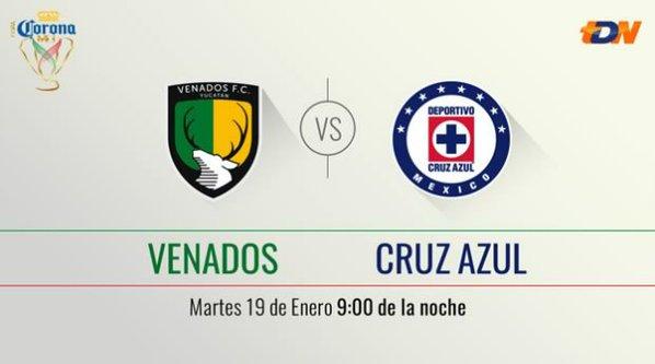 Ver Cruz Azul vs Xolos de Tijuana EN VIVO Por Internet