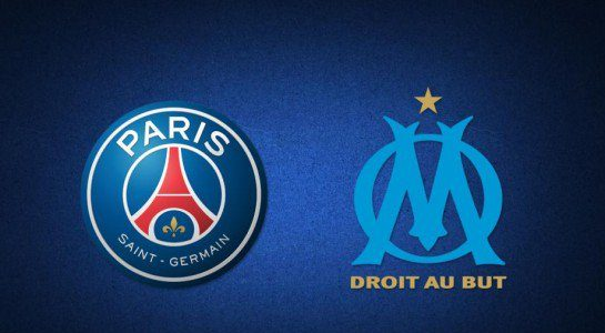 Olympique Marseille vs PSG en Vivo Final Copa de Francia 2016