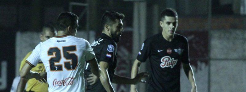 General Díaz vs Libertad en Vivo Primera División Paraguay 2016