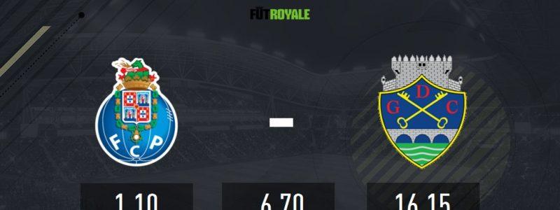 TV Porto vs Chaves en Vivo Primeira Liga 2016