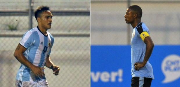 Argentina vs Uruguay en Vivo Sudamericano Sub 20 2017