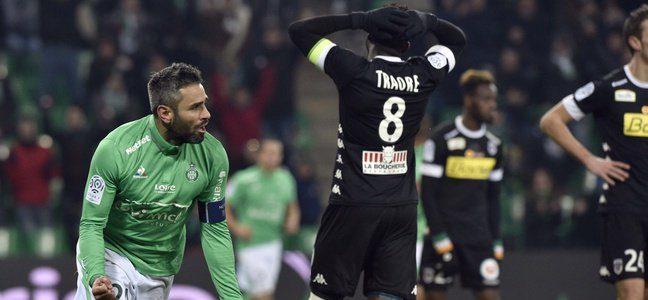 Lyon vs Marsella en Vivo Online Ligue 1 2017