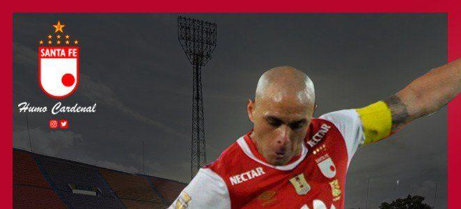 Medellín vs Santa Fe en Vivo Superliga Colombia 2017