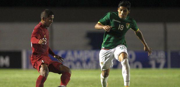 Perú vs Bolivia en Vivo Sudamericano Sub 20 2017