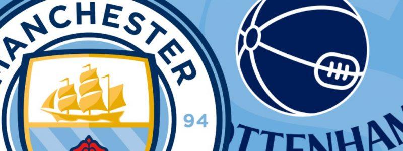 TV en vivo Manchester City vs Tottenham Premier League 2017