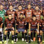 Alebrijes vs Potros UAEM en Vivo Ascenso MX 2017