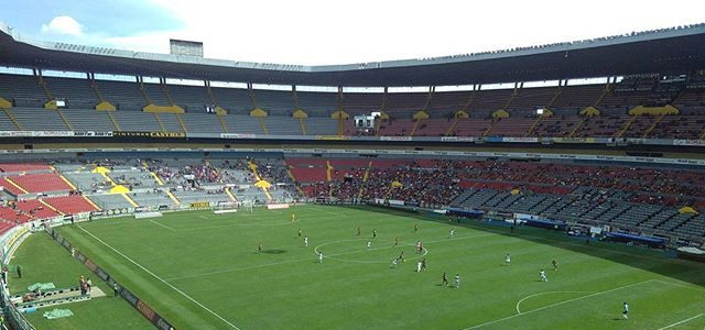 Resultado final U de G vs Atlante Ascenso MX 2017