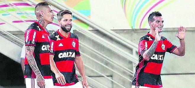 Fluminense vs Flamengo en Vivo Campeonato Carioca 2017