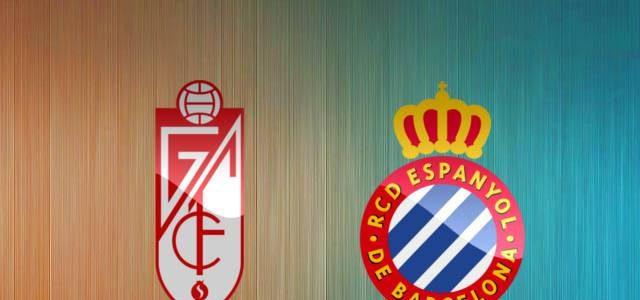 Granada vs Espanyol en Vivo 19 Mayo La Liga 2017