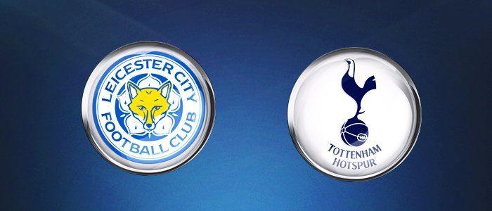 Leicester City vs Tottenham en Vivo Online Premier League 2017