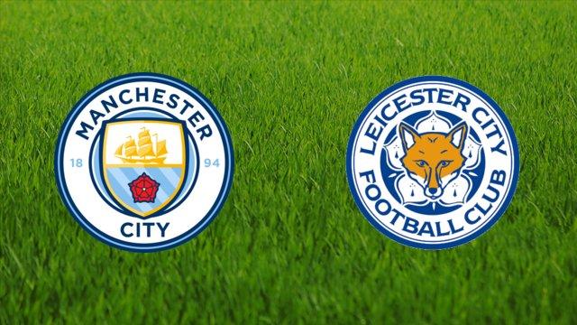 Manchester City vs Leicester City en Vivo por Internet Premier League 2017