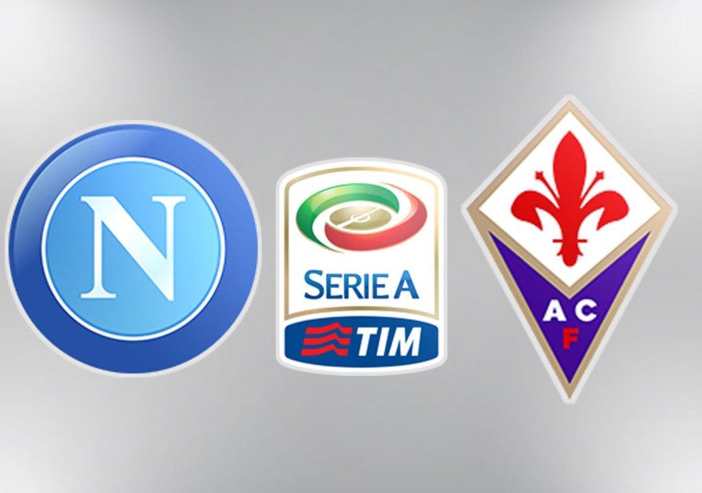 Napoli vs Fiorentina partido en Vivo Serie A 2017