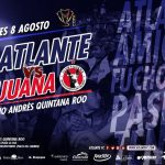Atlante vs Xolos Tijuana en Vivo Copa MX 2017