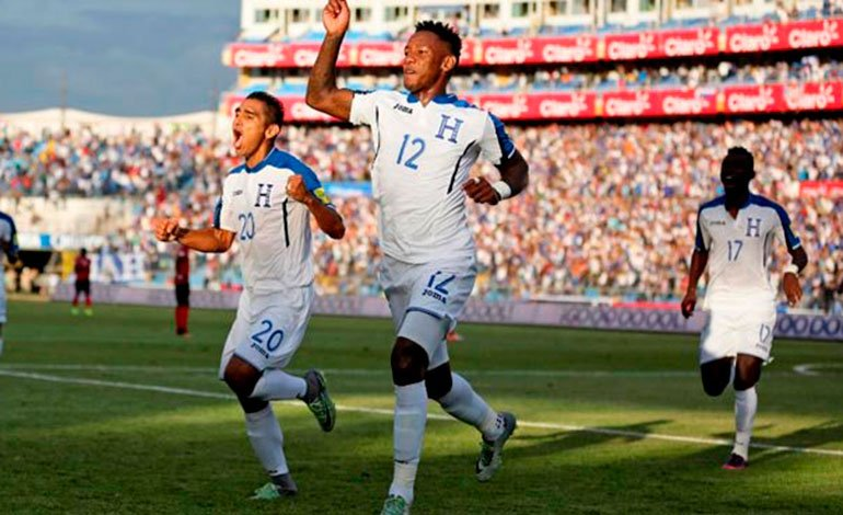 Canadá vs Honduras en Vivo Online Copa Oro 2017 previo