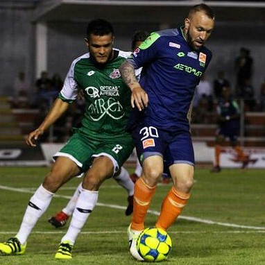 Cimarrones vs Atlético San Luis en Vivo Ascenso MX 2017 previo