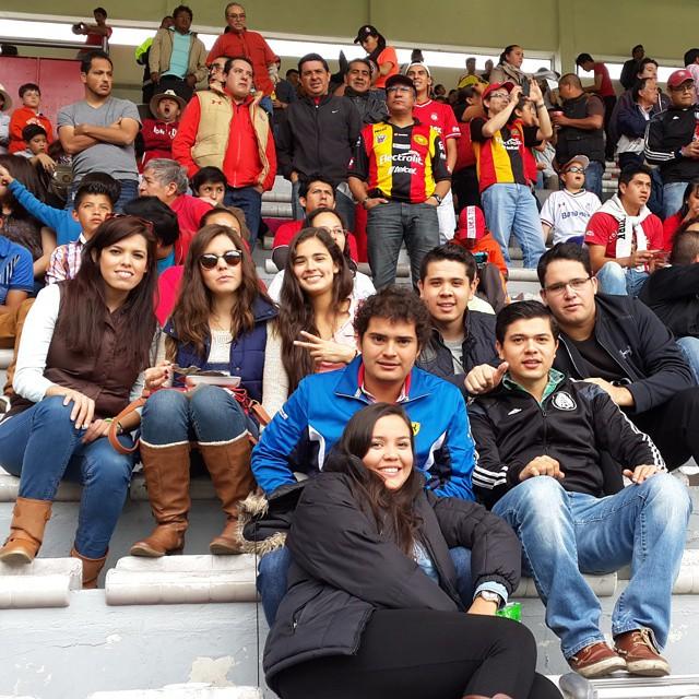 Leones Negros vs Alebrijes en Vivo Ascenso MX 2017 previo