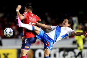Partido de Veracruz vs Puebla en Vivo Liga MX 2017