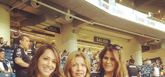 Partido Pumas vs Monterrey en Vivo Televisa Copa MX 2017