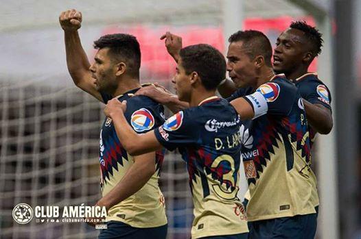 Ver América vs Necaxa en Vivo TDN Vuelta Liga MX 2016 previo