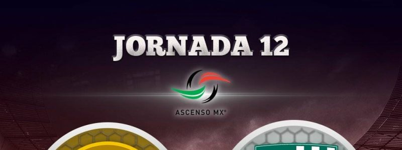 Dorados vs Zacatepec en Vivo TVC Deportes Ascenso MX 2017