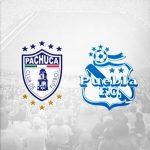 En vivo Pachuca vs Puebla Fox Sports Liga MX 2017