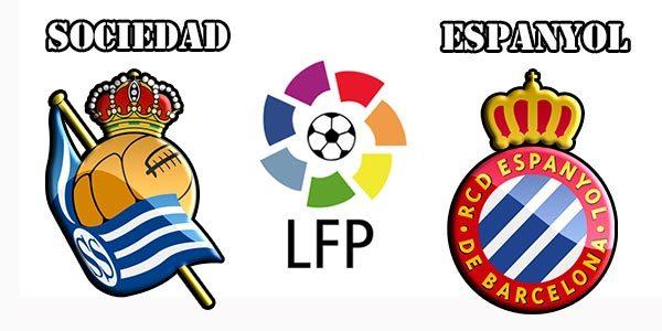 En vivo Real Sociedad vs Espanyol Online La Liga 2017
