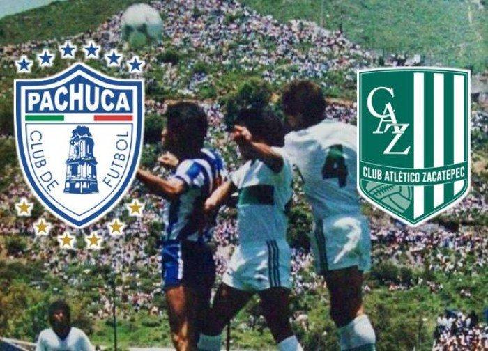 Fox Sports Pachuca vs Zacatepec en Vivo previo Pachuca Puebla