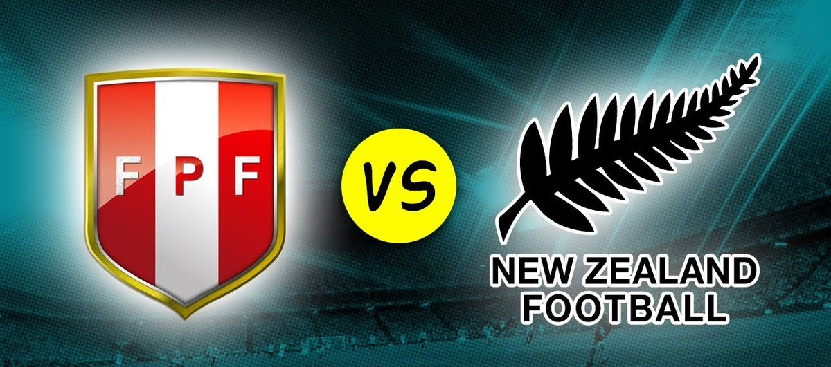 En vivo Nueva Zelanda vs Perú Eliminatoria Rusia 2018 2017