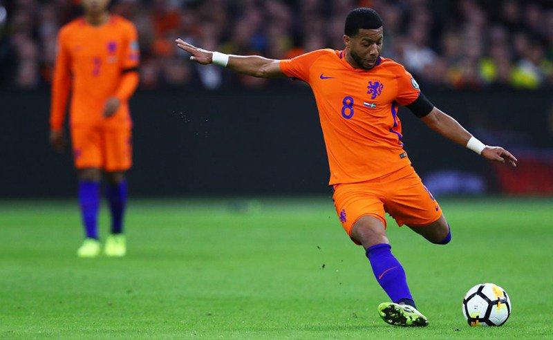 Escocia vs Holanda en Vivo 2017 Amistoso 2017