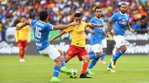 Monarcas Cruz Azul en Vivo Liga MX 2017