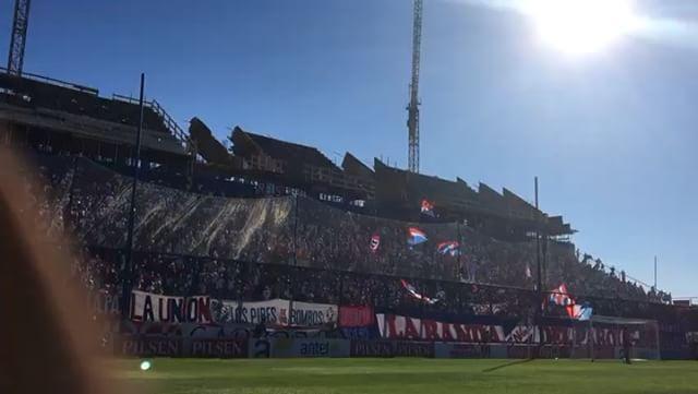 Rampla Juniors vs El Tanque Sisley en Vivo 2017 Fútbol Uruguay 2017