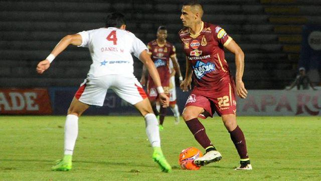 Rionegro Águilas vs La Equidad en Vivo Liga Águila 2017