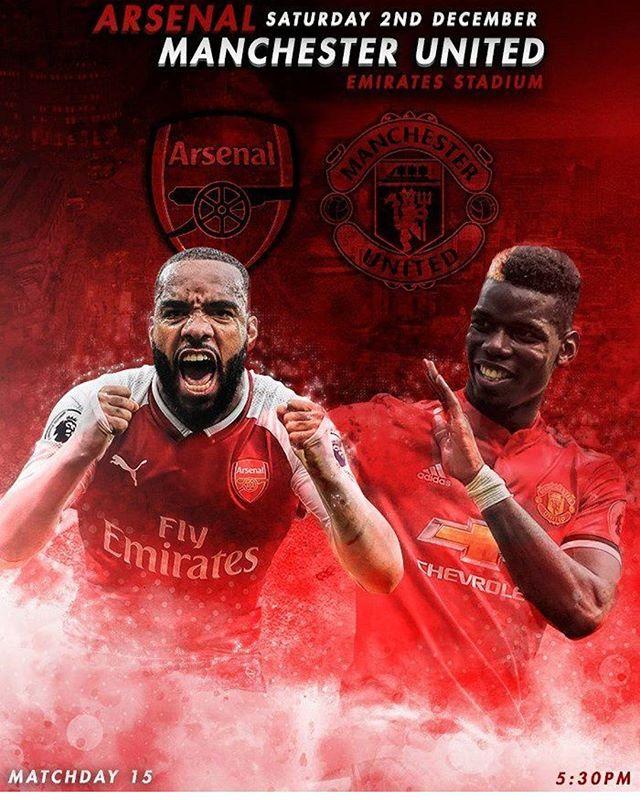 Sky en vivo Arsenal vs Manchester United 2017 partido de hoy previo Real Madrid Manchester Utd