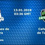 Cimarrones vs Cafetaleros en Vivo 2018 Ascenso MX 2018