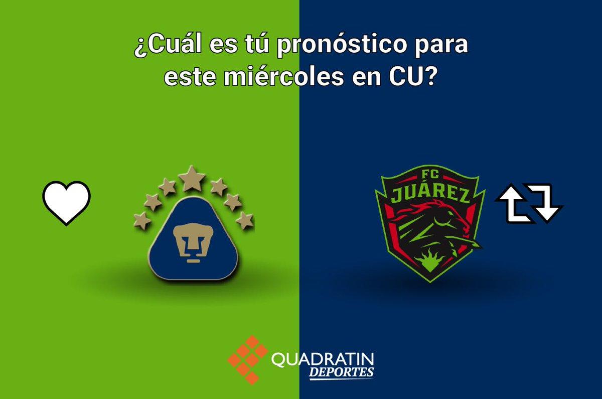 Copa MX Pumas vs Juárez en Vivo TDN Copa MX 2018