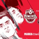 Mineros vs Venados en Vivo Jornada 1 Ascenso MX 2018